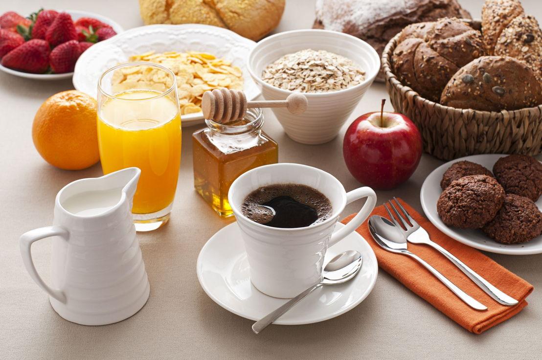 tavola colazione