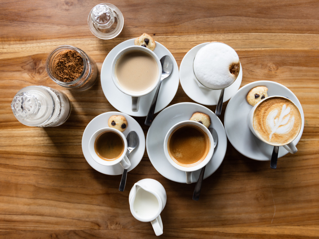 World Coffee Day - October 1st
