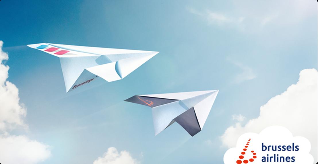 Nouvelle structure de leadership chez Brussels Airlines