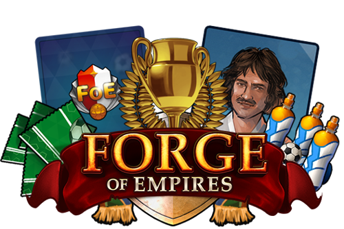 The ball must roll: Forge of Empires kicks off the Soccer Cup 2020