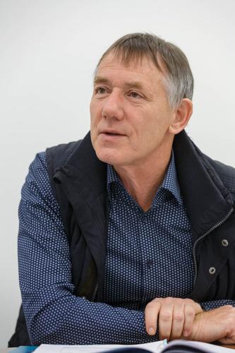 Milcobel stelt Robert Taks aan als directeur a.i. Milk & Farms