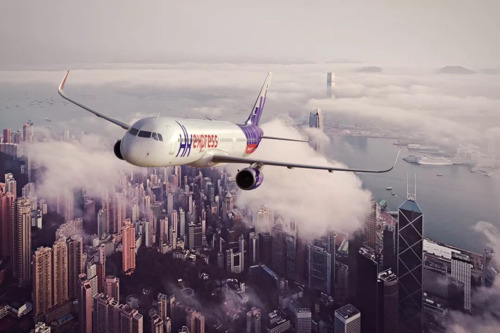 Cathay Pacific acquisisce al 100% Hong Kong Express Airways