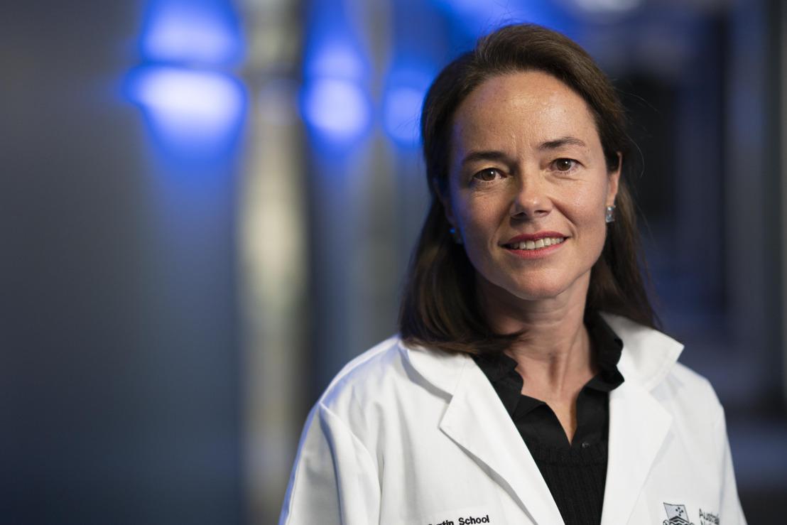 $10 million bequest to tackle rare autoimmune disease