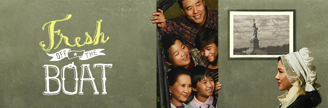 5 Things From 'Fresh Off The Boat' That Filipinos Can Relate To