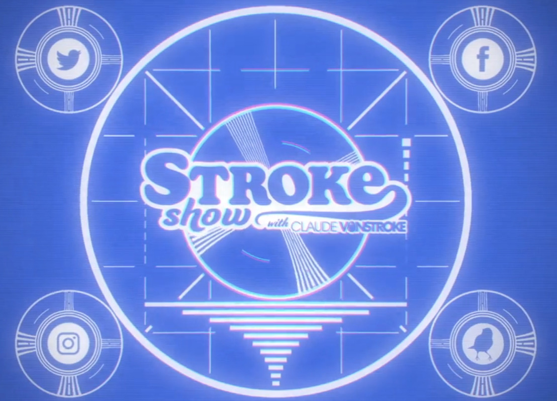 Claude VonStroke Gets Quirky on New Talk Show, Stroke Show