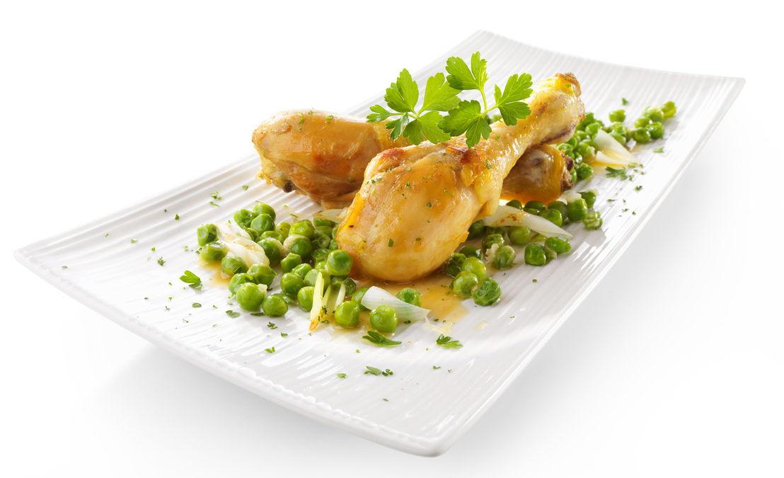 Pollo&Salute - Cosce di pollo
