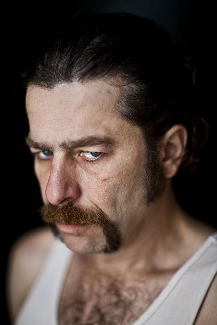 Bevergem - Bart Vanneste als Freddy De Vadder (c) De Wereldvrede - Tom Verbruggen