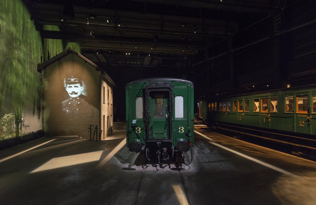 La SNCB ouvre ses collections historiques au public