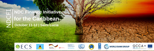 First Regional Investment Forum on Meeting Paris Climate Targets to be held in Saint Lucia on October 11 & 12