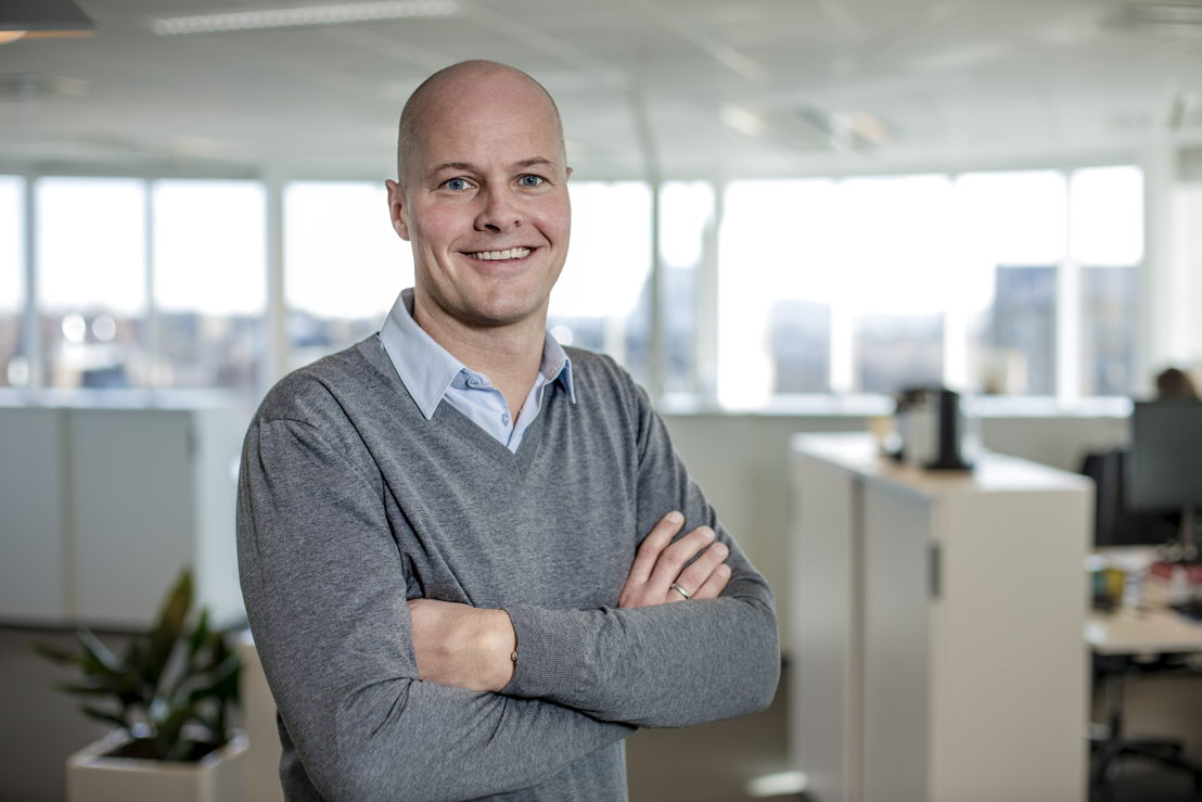 Arnd Benninghoff, MTG EVP and MTGx CEO