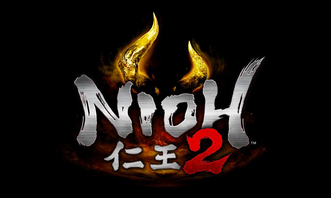 Nioh 2 ab sofort für PlayStation 4 erhältlich