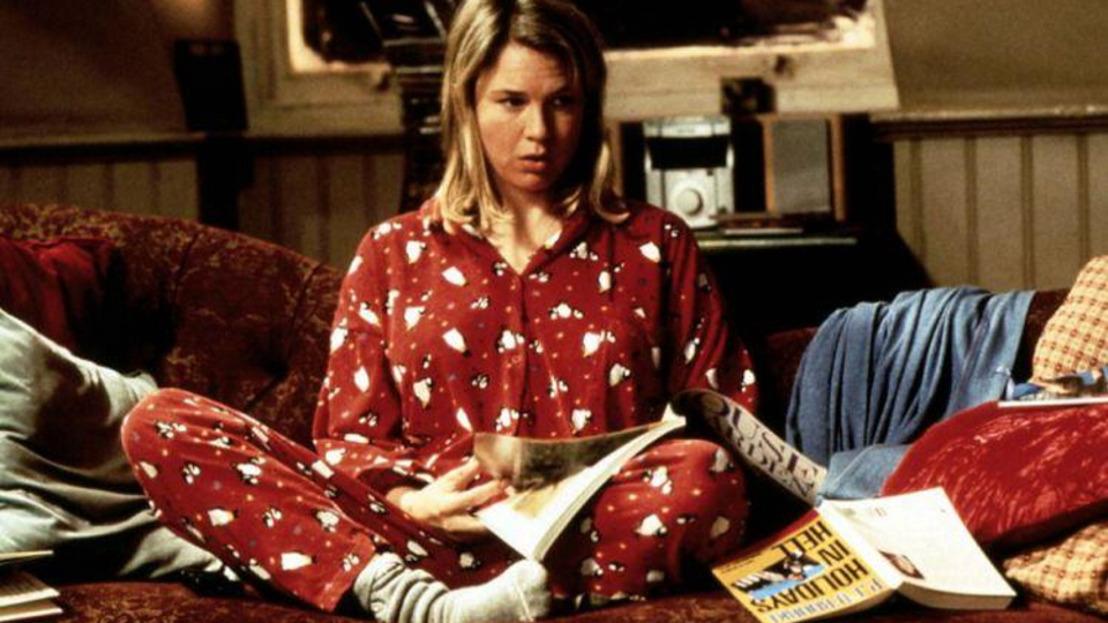Single met Valentijn? Bridget Jones houdt je gezelschap in de bioscoop!