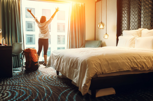 Preview: Определены российские города с самыми дешёвыми отелями