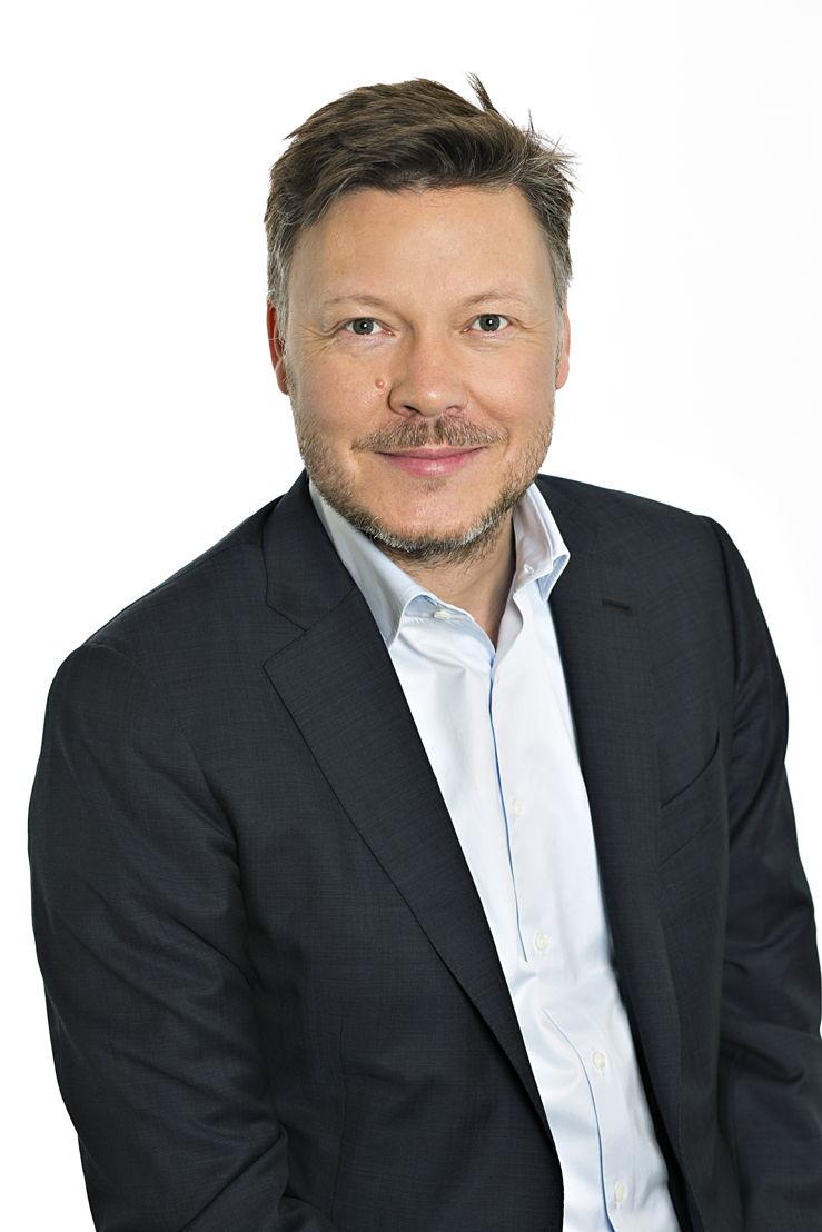 Jörgen Madsen Lindemann, MTG President and CEO