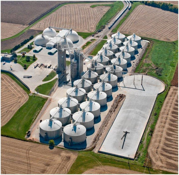 Preview: Total Grain Marketing Acquires Grain Assets from The Andersons in Champaign