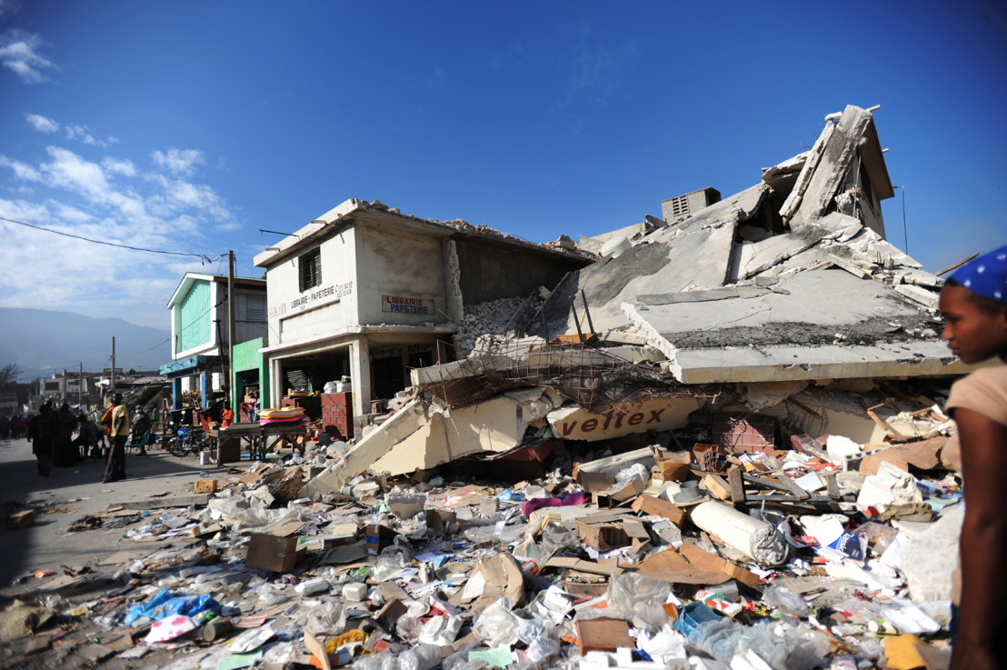 Haiti: Ten years after earthquake, health structures are on the brink of collapse
