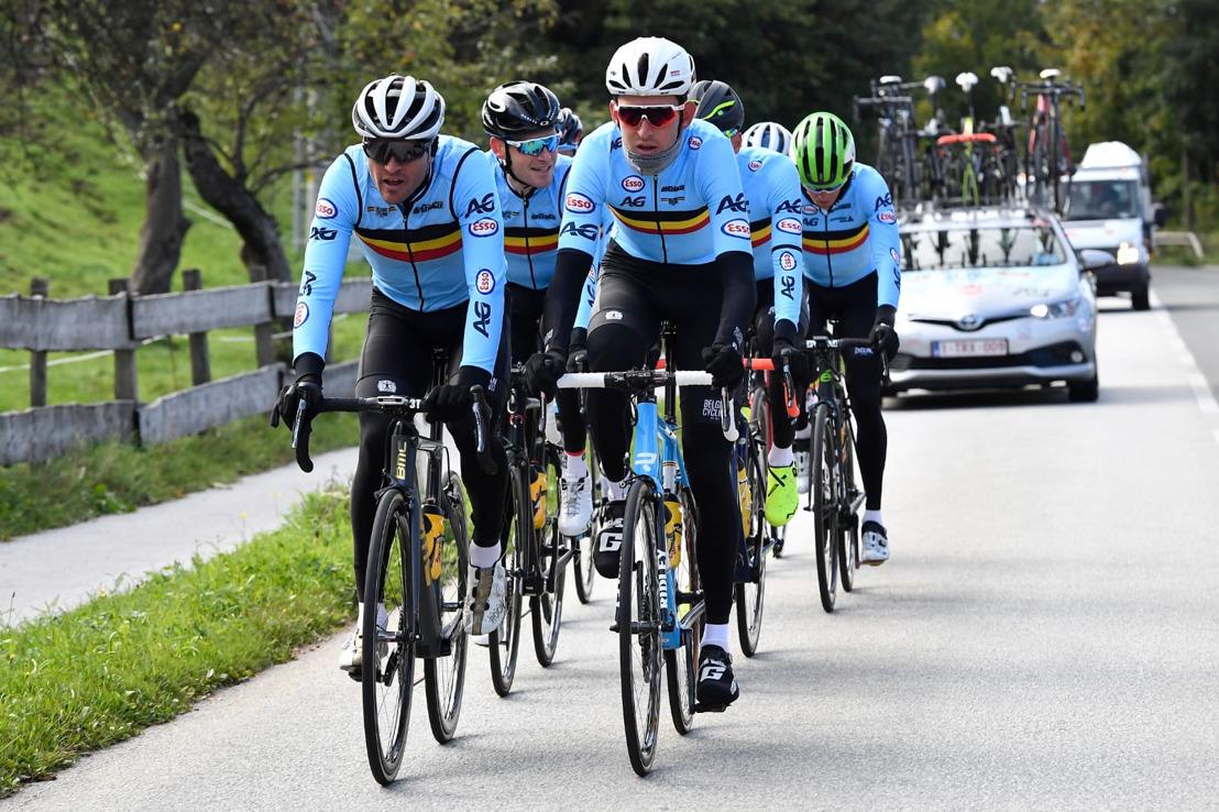 Toyota en Belgian Cycling: succes verzekerd