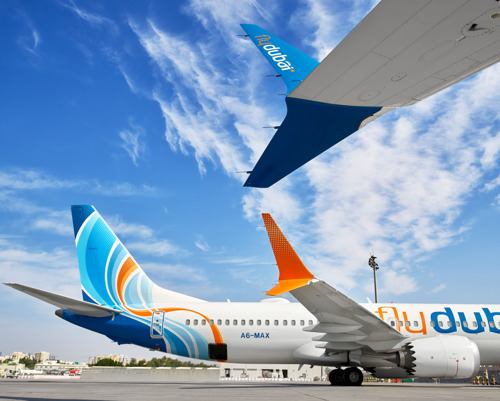 flydubai prepares for Boeing 737 MAX aircraft to rejoin its fleet