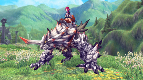 Aura Kingdom: Dark Forces are Afoot in Azuria