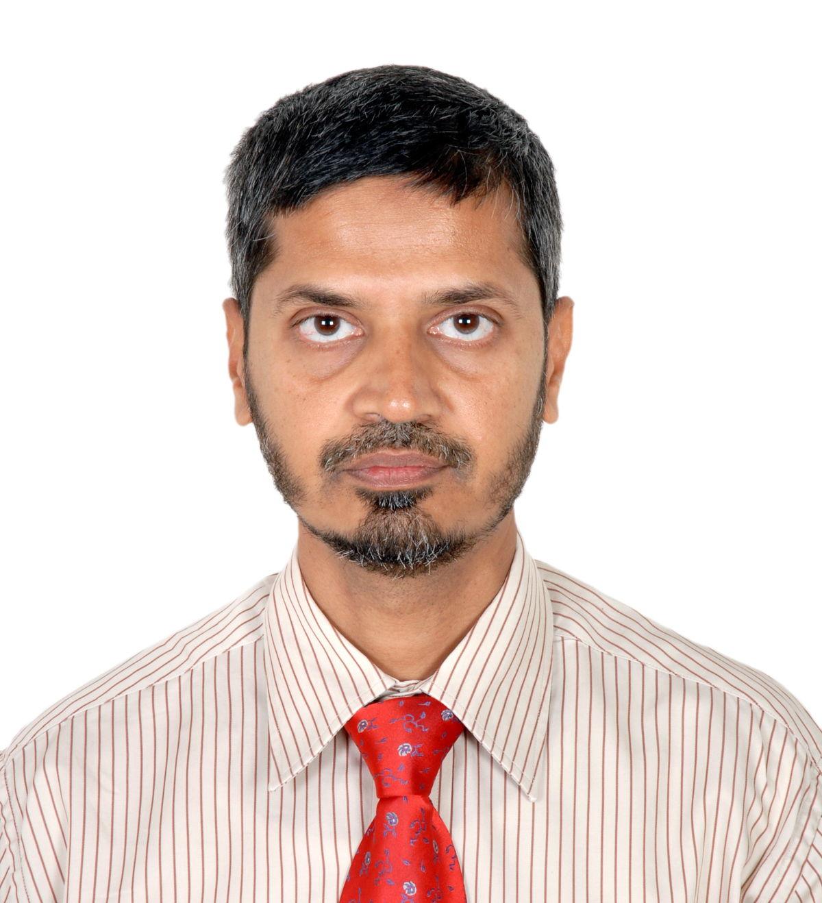 Arif Hussein