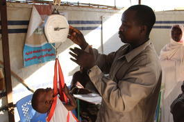 North Darfur: Dreams of returning home remain distant for those in Sortoni IDP camp