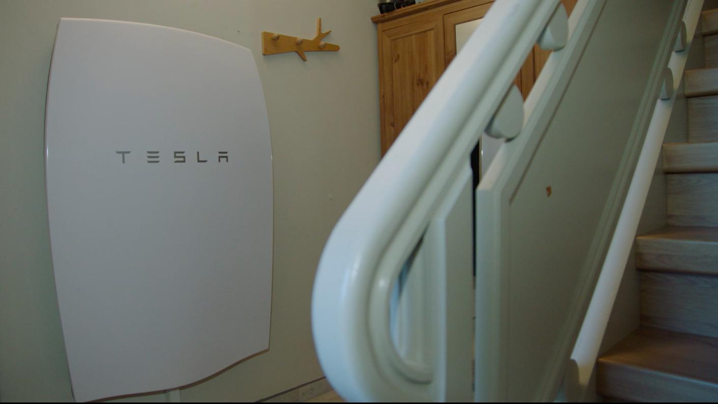 Cijfers bewijzen: thuisbatterij laat eigenaars zonnepanelen eigen groene stroom gebruiken
