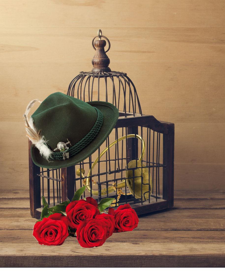 De vogelhandelaar