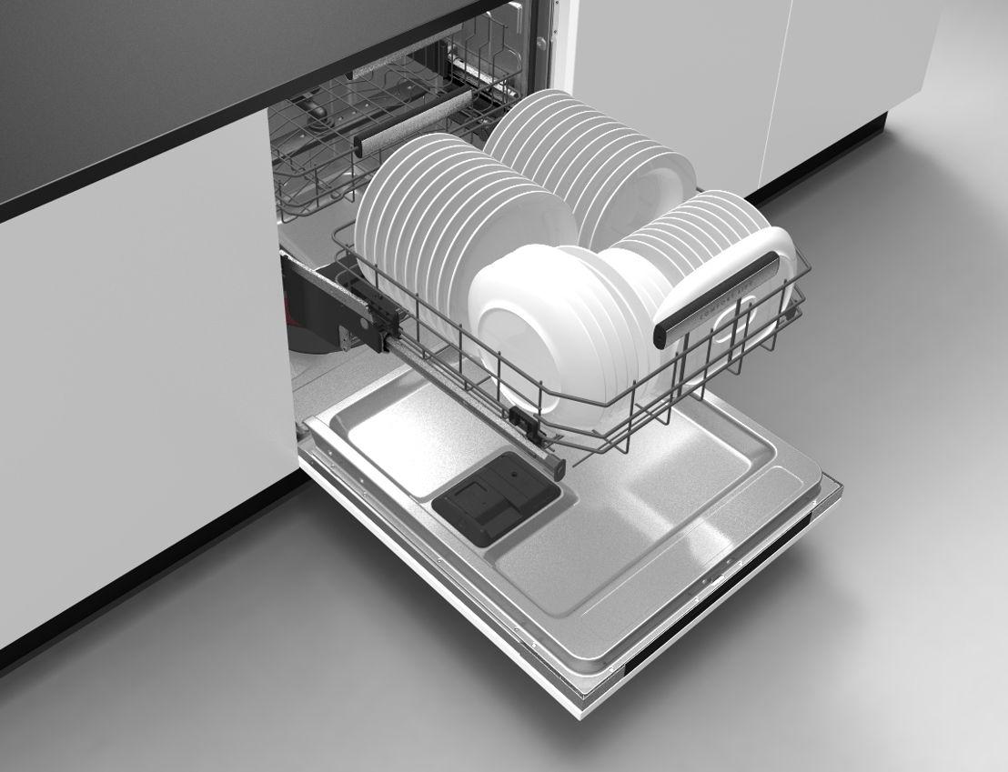 Lave-vaisselle AEG Comfortlift 1