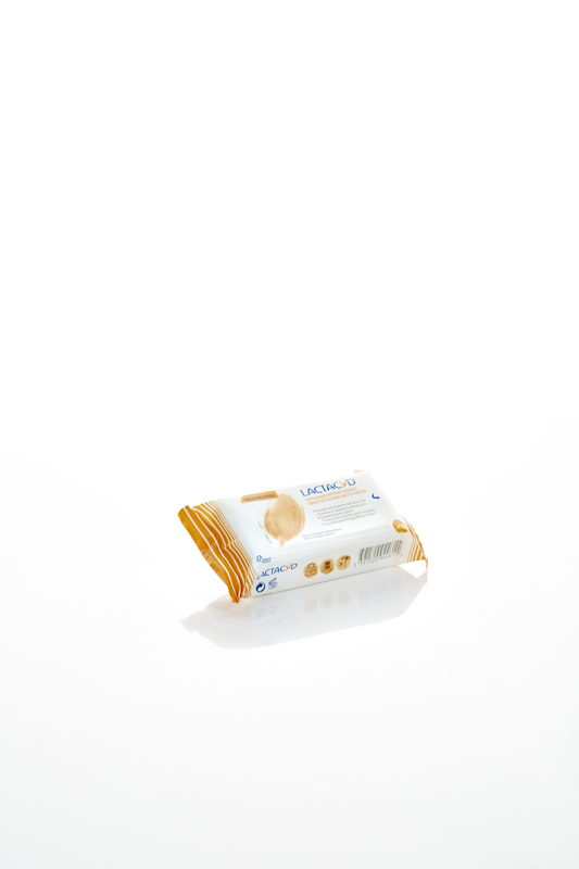 Lactacyd intieme doekes (15 st)-- € 3,49
