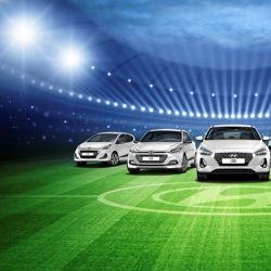 Speciale serie GO! verdedigt onze nationale driekleur op het WK 2018