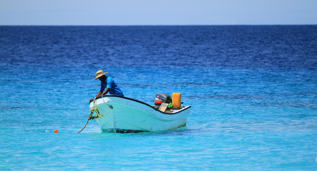 Public Consultations to Promote the Caribbean Blue Economy begin in the OECS