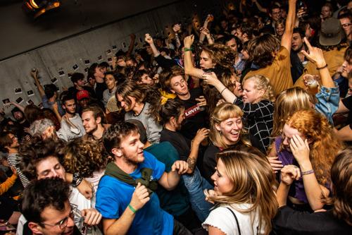 Erasmushogeschool Brussel zet sterk in op heropstart studentenleven