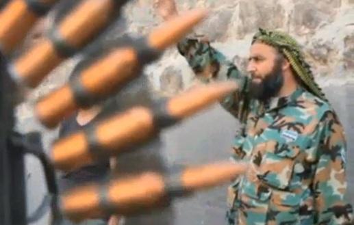 Panorama - De opkomst van IS - (c) PBS