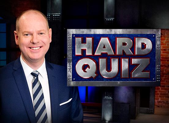 Hard Quiz (ABC)