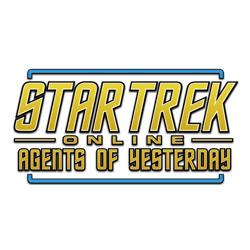 SORTIE DE L'EXTENSION AGENTS OF YESTERDAY SUR STAR TREK ONLINE
