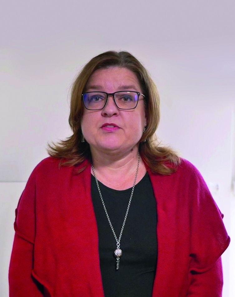 Kirsi Ekroth-Manssila - DG GROW, European Commission