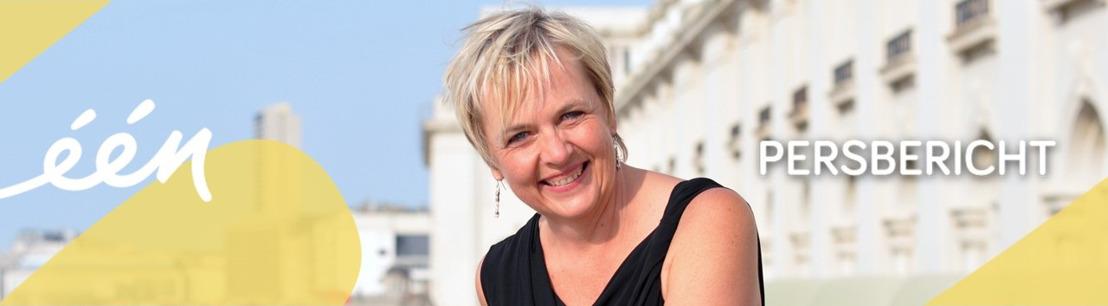 Annemie Struyf is terug met Via Annemie: eerlijke en beklijvende verhalen