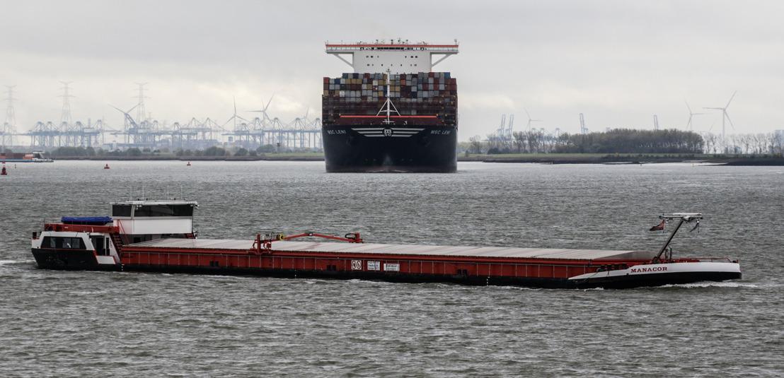 Voka en Credendo sluiten partnership om export verder te stimuleren