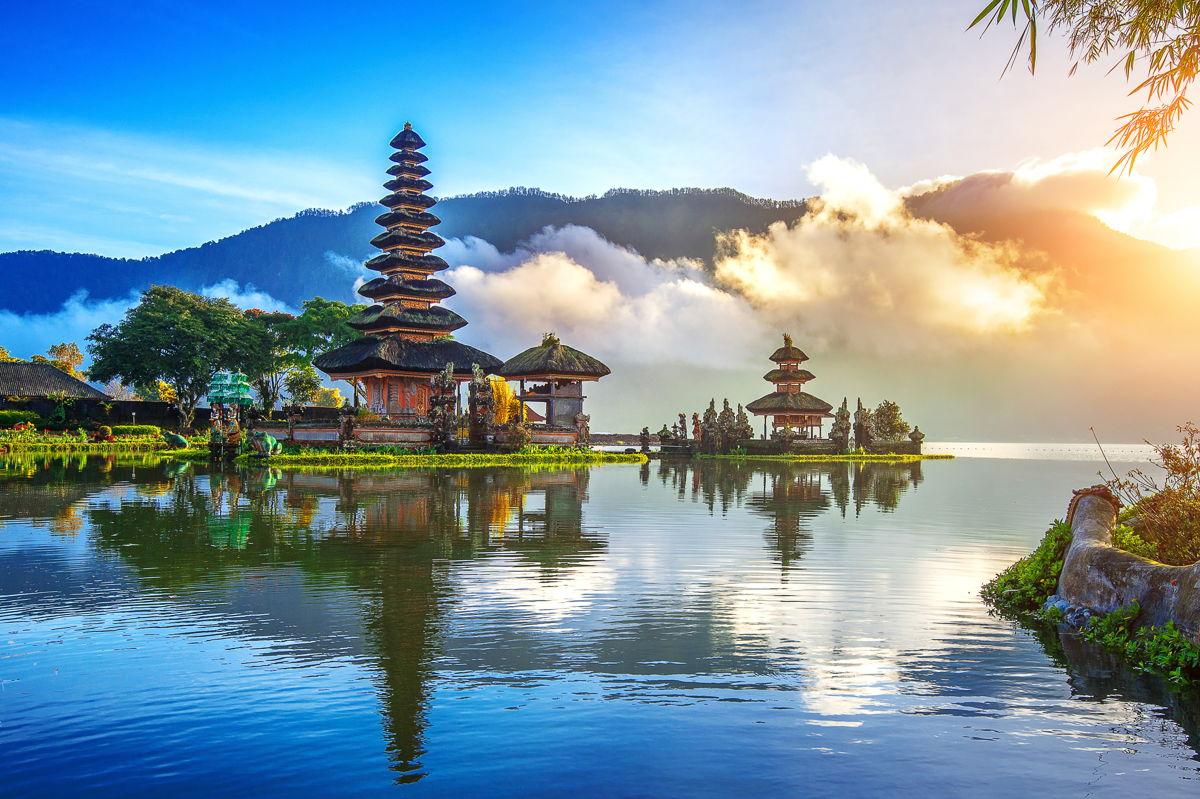 Bali, Indonesia. | Image: Shutterstock