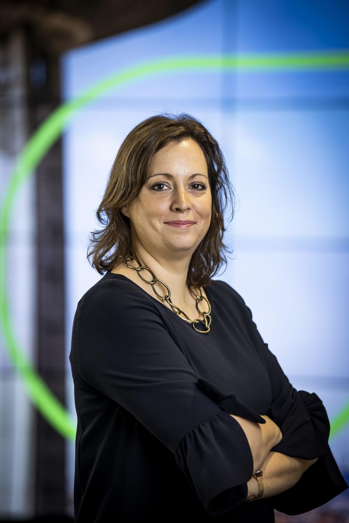 Karen Donders (c) VRT