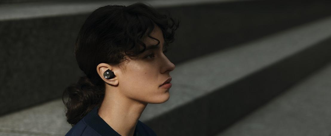 Øretelefoner, der sætter lyden i centrum
