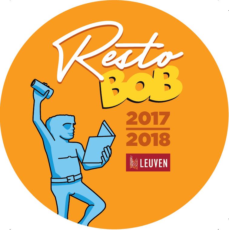 RestoBOB-sticker