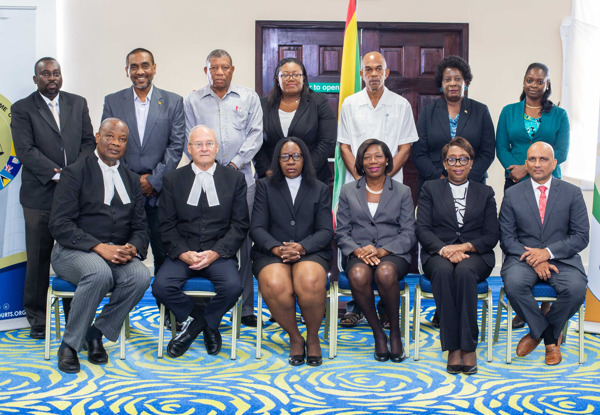 Preview: ECSC launches Court-Connected Mediation Public Awareness Campaign in Grenada