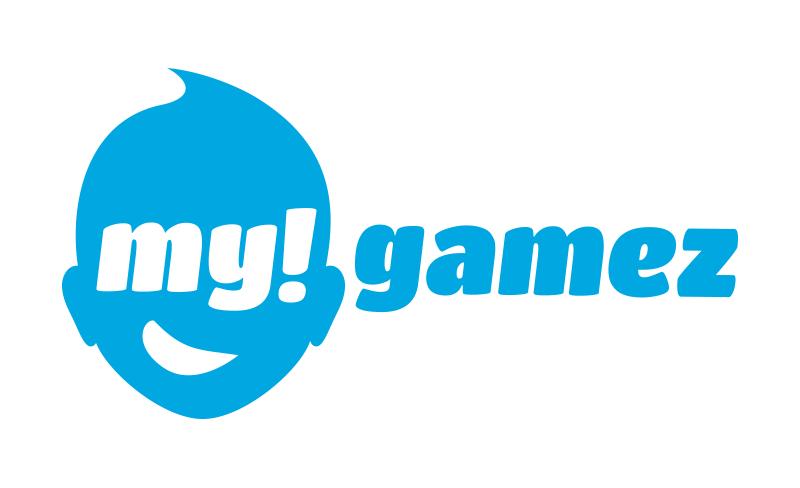MyGamez logo