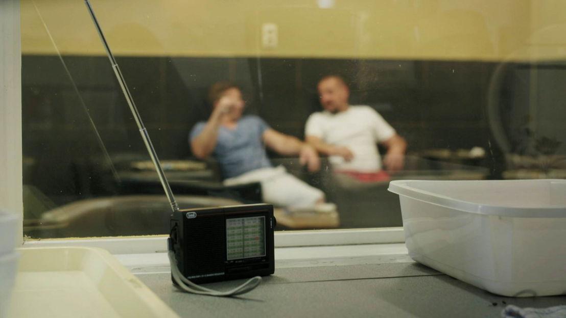 Radio Gaga in de gevangenis - (c) De chinezen