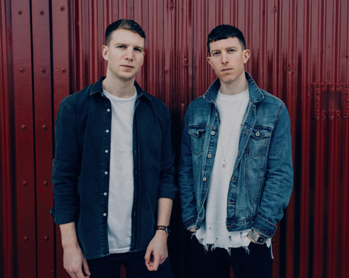 "UK Duo Icarus Return With Euphoric New Single ""Dreams Of You"""