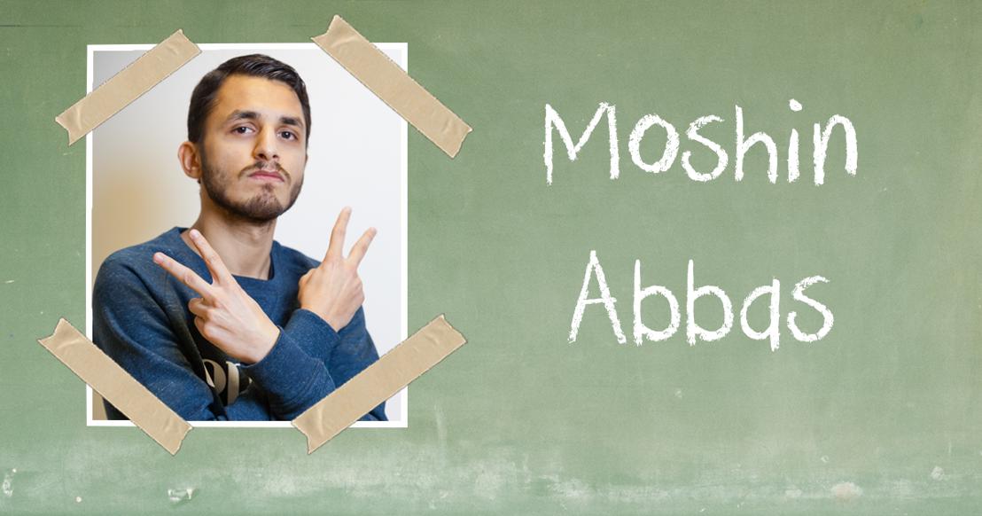 Moshin Abbas © Radio 2
