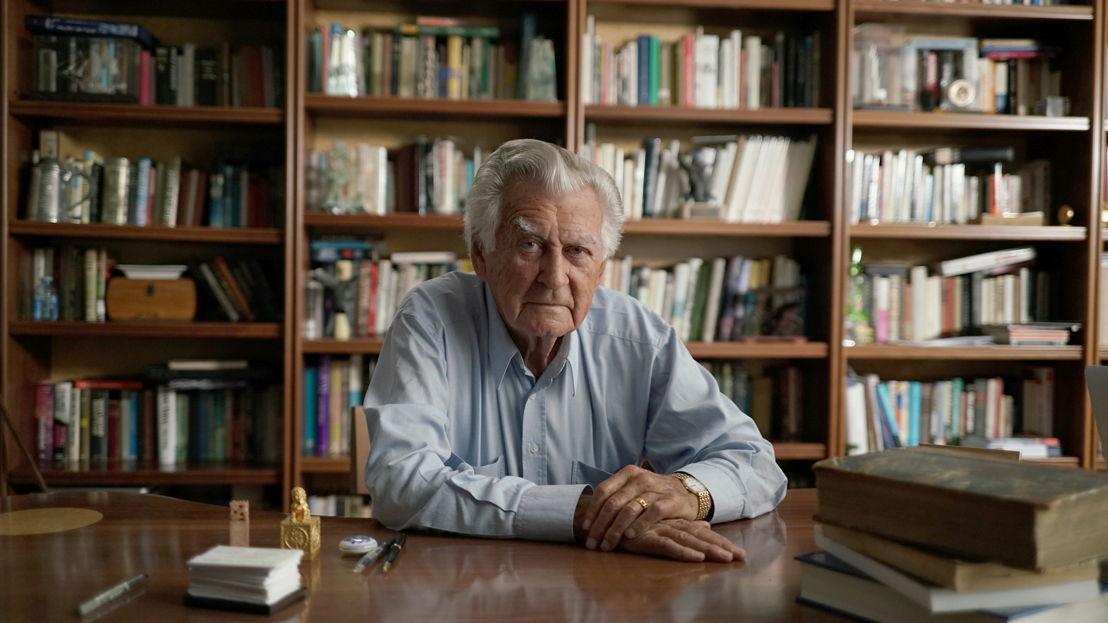 Former Australian Prime Minister, Mr Bob Hawke