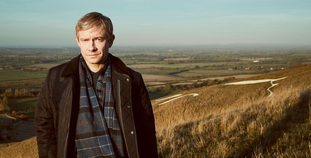 Martin Freeman - A Confession - (c) ITV