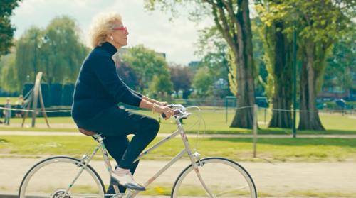 mortierbrigade brengt de dromen van Brusselaars tot leven voor Bike for Brussels